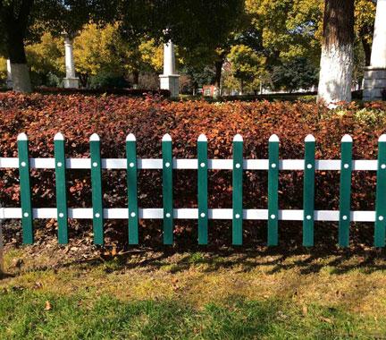 花坛护栏定制施工