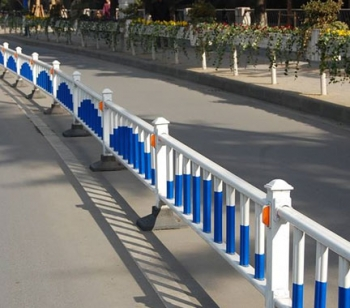 重庆交通护栏施工