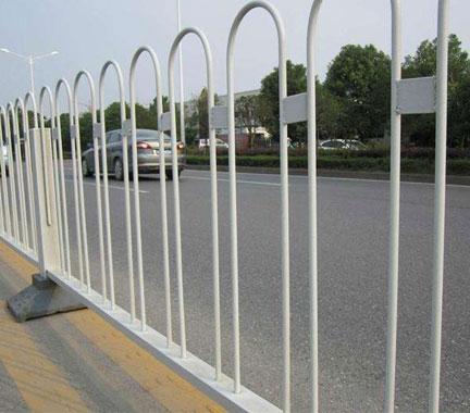 永川道路护栏