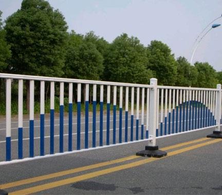 永川公路道路护栏