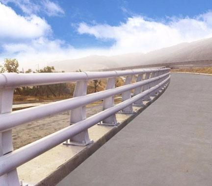 永川公路防撞护栏