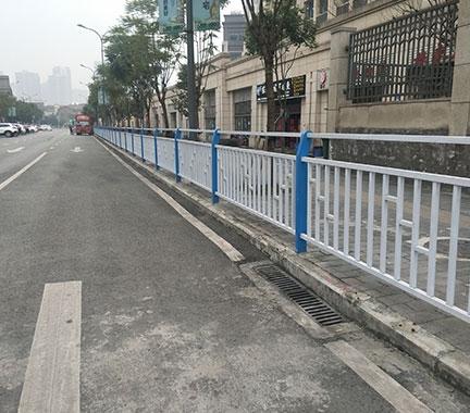 北碚新型市政护栏