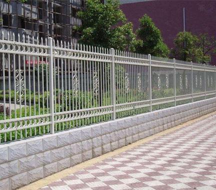 永川围墙护栏