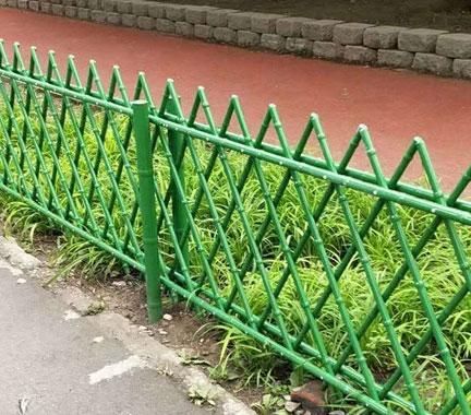 北碚草坪护栏